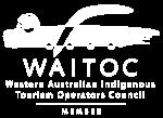 WAITOC Member - Kaarak Dreaming